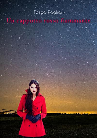 Tosca Pagliari, Un cappotto rosso fiammante
